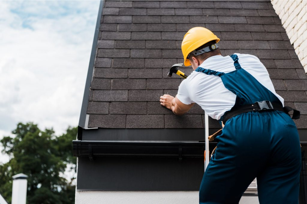 Gutter Repair in Salem Oregon